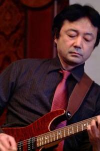 岡田秀彦 (ギター)